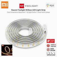 220V Xiaomi Yeelight LED Light Strip Smart Home Linkage WiFi Mi Home APP Control