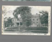 pk35944:Postcard-Galesburg Cottage Hospital,Galesburg,Illinois