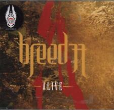 Breed 77(CD Single)Alive-VG