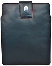 Porta Ipad La Martina Small Bag Maserati Nero Black