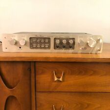Phase Linear 3500 Series Two Preamplifier 2 Independent RIAA phono stages