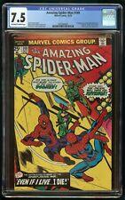 AMAZING SPIDER-MAN (1975) #149 CGC 7.5 1st APPEARANCE SPIDER-MAN CLONE