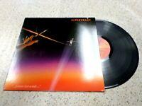 VINYL ALBUM RECORD,SUPERTRAMP-FAMOUS LAST WORDS,SP-3732 A&M,1982