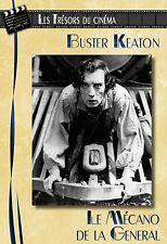 Dvd Buster Keaton - Le Mécano de la General (The General) / Import