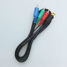 Panasonic K1HY10YY0005 RCA Cable Camcorders HDC-TM HDC-SD HDC-HS AG-AC7 HMC40