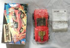LAST ACTION HERO EVIL EYE ROADSTER car vehicle MIB Mattel 1993