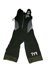 Tyr Torque Elite Women's Swimskin Black Lg