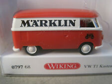 Wiking 1:87   BT12 neu OVP  VW T1  079768 Märklin