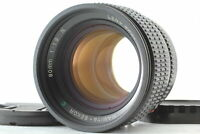 [Exc+4] Mamiya Sekor C 80mm f1.9 N Lens for M645 Super 1000S Pro TL From JAPAN