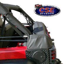 Soft Top Storage Boot Fits Jeep Wrangler JK 2007-16 2 Door 12104.50 Rugged Ridge
