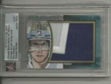 12/13 Ultimate Memorabilia Art and Jersey Dion Phaneuf 1/1 Gold