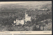 Portugal Postcard - Bussaco - Matta e Palace-Hotel   MB2584