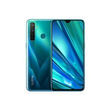 Realme 5 Pro UK Kristall grün 6.3