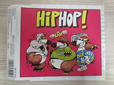 MCD / Erste Allgemeine Verunsicherung – Hip-Hop / AUSTRIA / RAR /