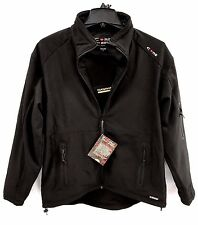 Gerbing Heated Clothing Soft Shell Core Heat 7V Men's Black Jacket Size SMALL S