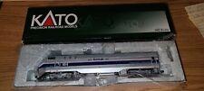 HO KATO GE P42 Amtrak 40th Anniversary Phase IV 4 #184 Tsunami Sound