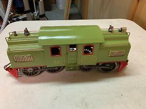 Lionel Standard Gauge - 42 Electric Locomotive (R)