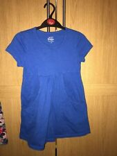 Mini Boden Short Sleeve Tunic Girls' T-Shirts & Tops (2-16 Years)