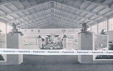 Wien - Internat. Herbstmesse - Italien - um 1939 - selten      I 17-7