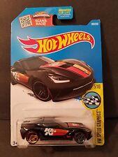 2016 Hot Wheels #180 - HW Speed Graphics 5/10 : '14 Corvette Stingray