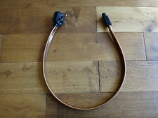 Wireworld Electra 5.2 Mains Cable - Power Lead - OCC Copper Conductors - 1m
