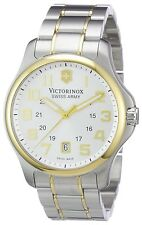 Victorinox Swiss Army Men's 241362 Officers Gent Watch