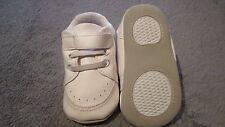 chaussures blanche 6-12 moisTBE
