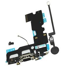 iPhone 7 Home Button Function Restoration Upgrade Mod Charge Flex Kit Black V2