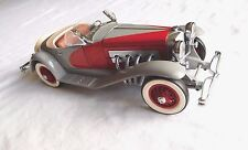 Danbury Mint, 1935 Duesenberg SSJ Speedster with COT & Paperwork, 1/24th Scale