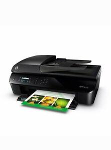 HP OfficeJet 4634 e-All-in-One 4800x1200 photo colour heavy Duty
