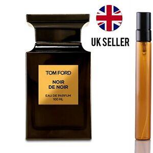 TOM FORD Noir De Noir 10ML - EDP- NEW