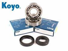 Yamaha YZ 125 2007 Koyo Mains Crank Bearing & Oil Seal Kit