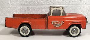 Vintage Nylint Uhaul Ford Pickup Truck