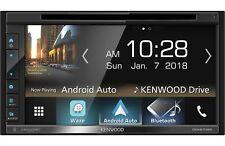 "New listing Kenwood Ddx6705S 2-Din 6.8"" Display Av Receiver (Certified Refurbished)"