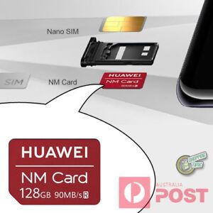 Genuine Original HUAWEI NM Nano Memory Card 128GB for Mate Pad MatePad Pro 10.8