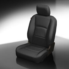 Brand New Black Katzkin Leather Kit 2013-2017 Ram Crew Cab
