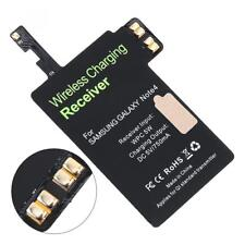 Qi Wireless Charging Charger Receiver Module Card Kit For Samsung Galaxy Note 4