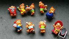 Paket- & Sammlung Pinky Piggys Überraschungseier-Sammlerobjekte