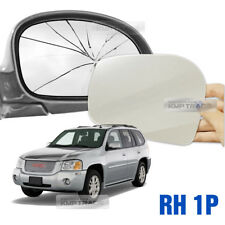 Replacement Side Mirror RH 1P + Adhesive for GMC 2002-2009 Envoy SUV