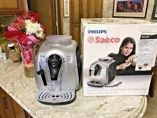 Philips / Saeco Xsmall Automatic Espresso Machine