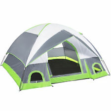 Best Choice Products 4 Person Water Resistant Family Camping Tent