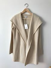 V801 Vince Sophie With Button Women Cardigan Sweater Size S