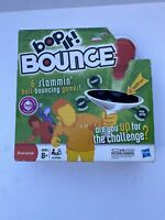 "Hasbro BOUNCE IT! BOP - New in Original Box, Become the ""Bounce Master,"" 20163"