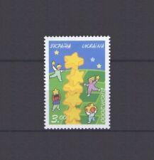 UKRAINE, EUROPA CEPT 2000, MNH