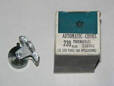 72-76 Buick Chevrolet Pontiac Omega 250 Automatic Choke Thermostat NOS 333992