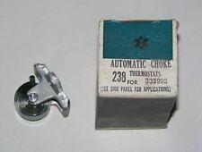 72-76 Buick Chevrolet Pontiac Omega 250 Automatic Choke Thermostat NOS 333992