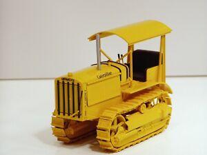 Caterpillar Twenty Five Crawler Tractor w/ Canopy  1/16 - Diecast Masters #85530