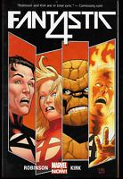 Fantastic Four by James Robinson & Leonard Kirk Vols 1-4 TPBs Marvel Comics OOP