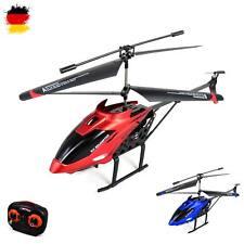 3.5 Kanal RC ferngesteuerter Hubschrauber, mini Helikopter, Komplett-Set, Neu
