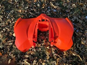 2008 2009 2010 2011 Red Can-Am DS450 Rear Fender DS 450 NOS Buy 1 Get 1 Free!!!